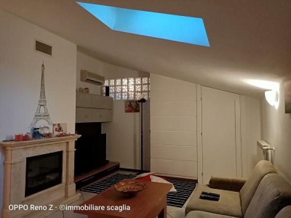 Appartamento in vendita a Podenzano, Paese, 133 mq - Foto 32