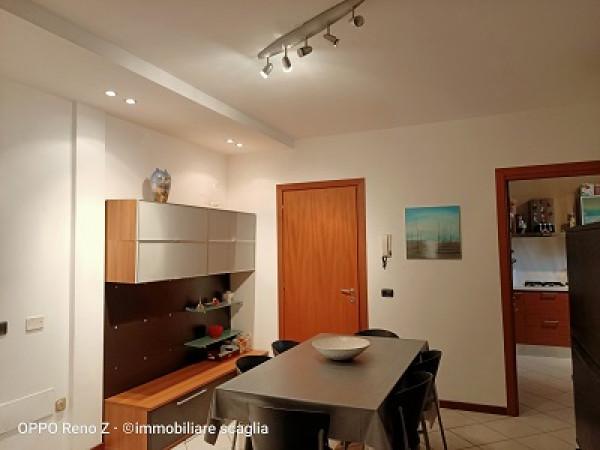 Appartamento in vendita a Podenzano, Paese, 133 mq - Foto 3