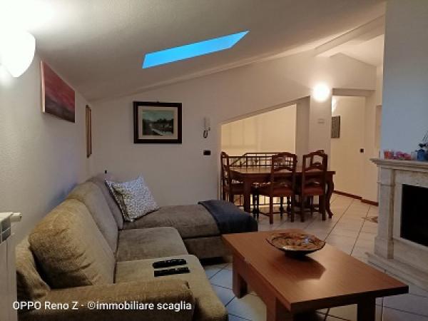 Appartamento in vendita a Podenzano, Paese, 133 mq - Foto 21