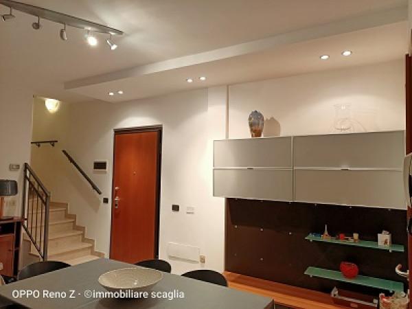 Appartamento in vendita a Podenzano, Paese, 133 mq - Foto 9