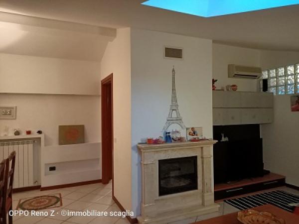 Appartamento in vendita a Podenzano, Paese, 133 mq - Foto 18