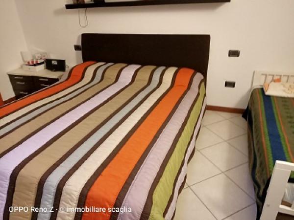 Appartamento in vendita a Podenzano, Paese, 133 mq - Foto 33