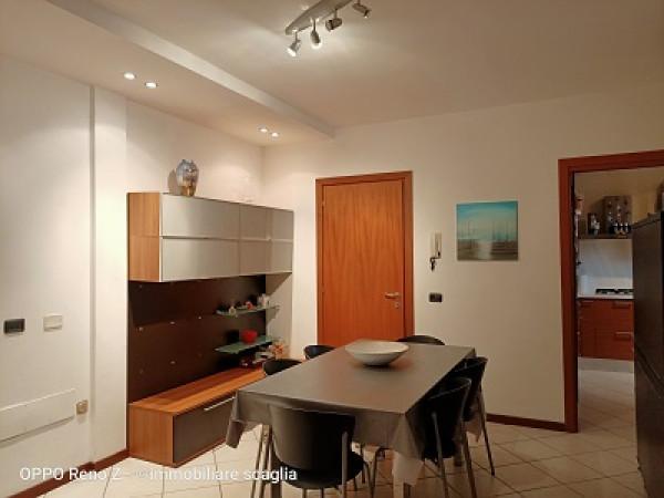 Appartamento in vendita a Podenzano, Paese, 133 mq - Foto 4