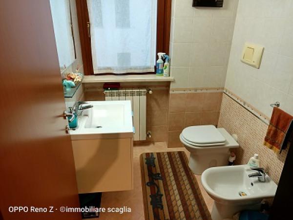 Appartamento in vendita a Podenzano, Paese, 133 mq - Foto 28