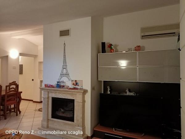 Appartamento in vendita a Podenzano, Paese, 133 mq - Foto 17