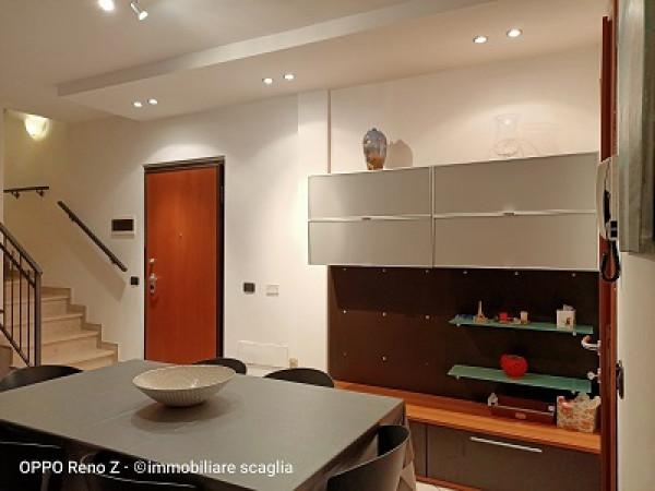 Appartamento in vendita a Podenzano, Paese, 133 mq - Foto 10