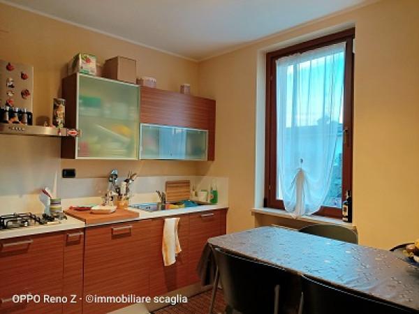 Appartamento in vendita a Podenzano, Paese, 133 mq - Foto 25