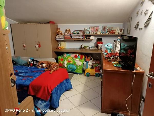 Appartamento in vendita a Podenzano, Paese, 133 mq - Foto 30
