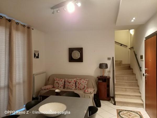 Appartamento in vendita a Podenzano, Paese, 133 mq - Foto 13