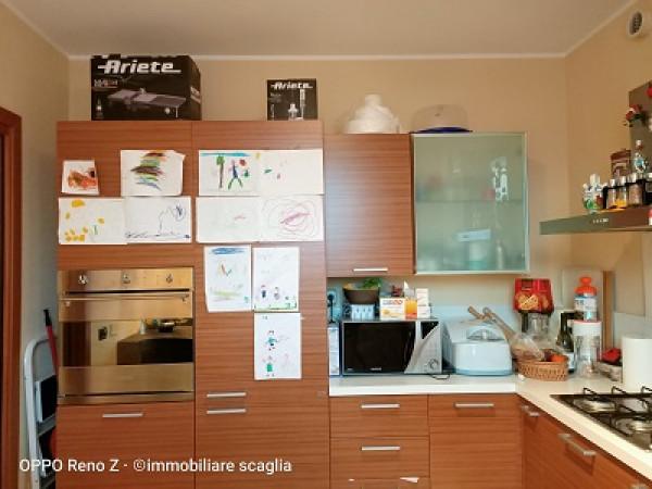 Appartamento in vendita a Podenzano, Paese, 133 mq - Foto 23