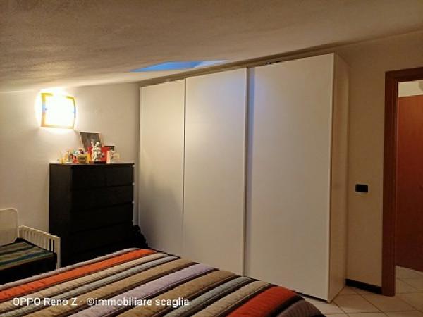 Appartamento in vendita a Podenzano, Paese, 133 mq - Foto 35