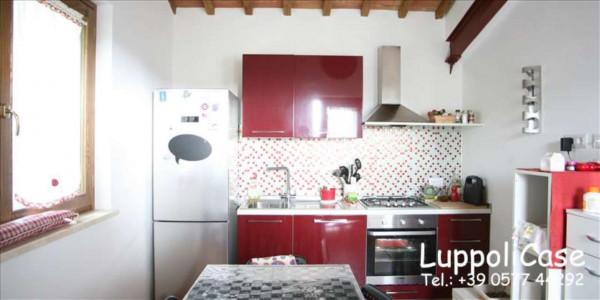 Appartamento in vendita a Siena, Arredato, con giardino, 65 mq - Foto 11