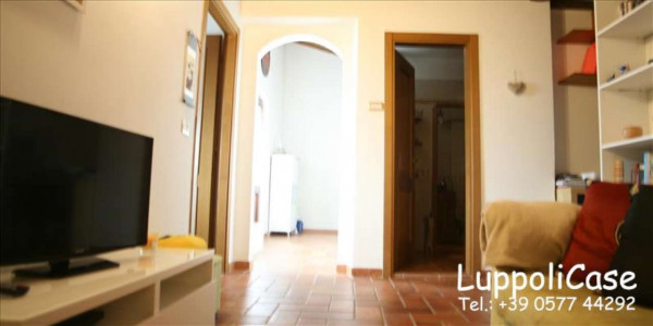 Appartamento in vendita a Siena, Arredato, con giardino, 65 mq - Foto 6