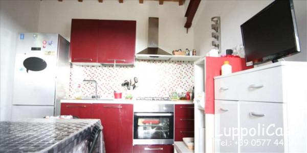 Appartamento in vendita a Siena, Arredato, con giardino, 65 mq - Foto 12