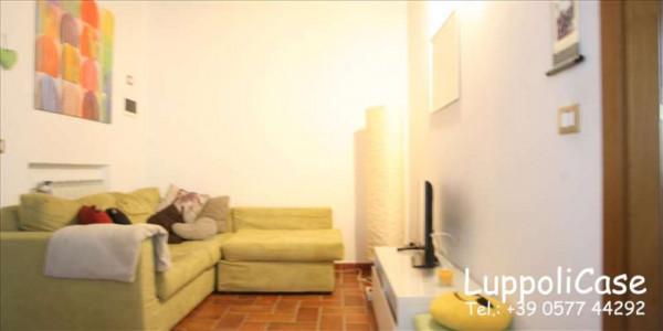Appartamento in vendita a Siena, Arredato, con giardino, 65 mq - Foto 7