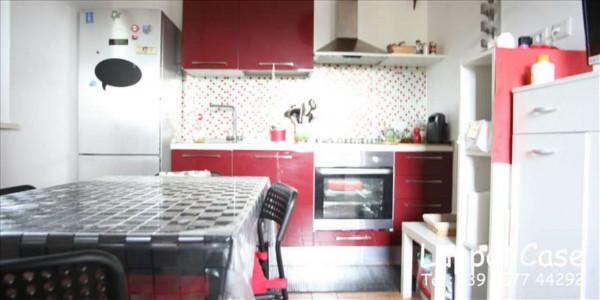 Appartamento in vendita a Siena, Arredato, con giardino, 65 mq - Foto 9