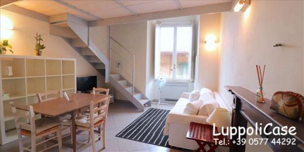 Appartamento in affitto a Siena, Arredato, 50 mq - Foto 9