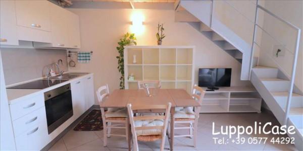Appartamento in affitto a Siena, Arredato, 50 mq - Foto 10