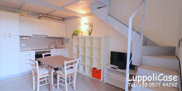 Appartamento in affitto a Siena, Arredato, 50 mq - Foto 11