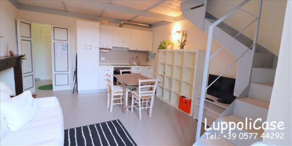 Appartamento in affitto a Siena, Arredato, 50 mq - Foto 8