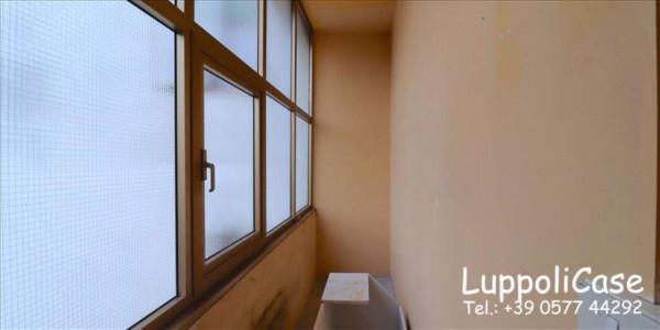 Appartamento in vendita a Siena, 140 mq - Foto 28