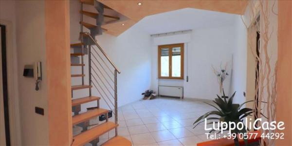 Appartamento in vendita a Siena, 140 mq - Foto 18