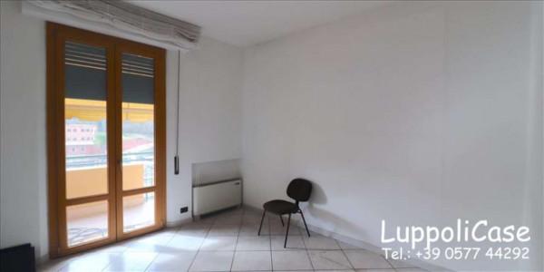 Appartamento in vendita a Siena, 140 mq - Foto 33