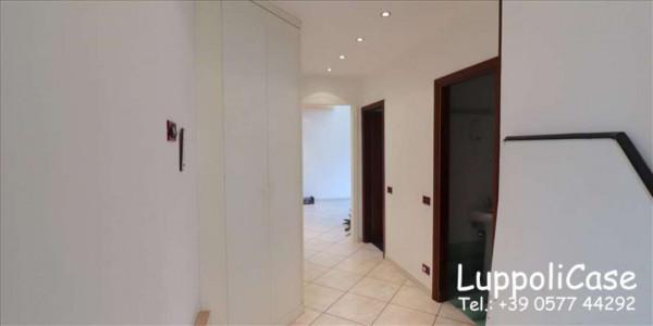 Appartamento in vendita a Siena, 140 mq - Foto 31