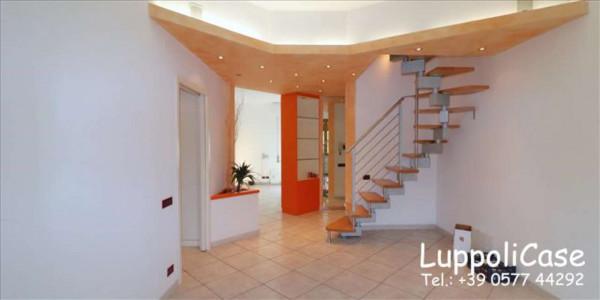 Appartamento in vendita a Siena, 140 mq - Foto 22