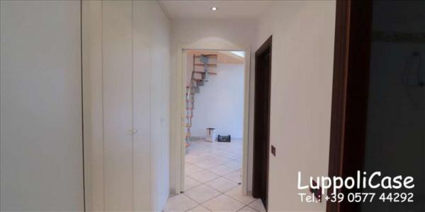 Appartamento in vendita a Siena, 140 mq - Foto 30