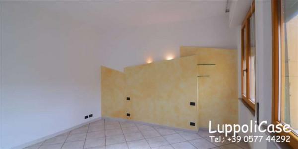 Appartamento in vendita a Siena, 140 mq - Foto 35