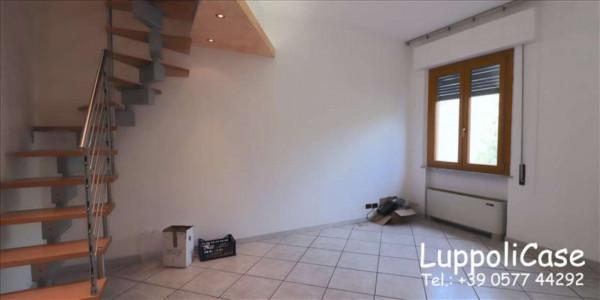 Appartamento in vendita a Siena, 140 mq - Foto 23