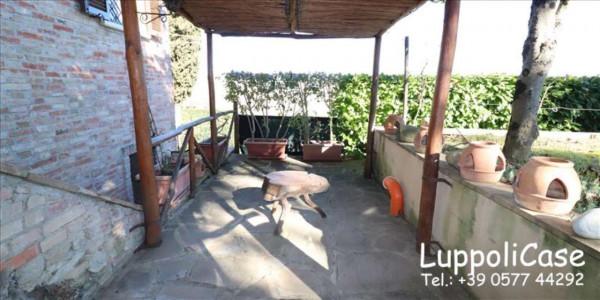 Villa in vendita a Castelnuovo Berardenga, Arredato, con giardino, 222 mq - Foto 13