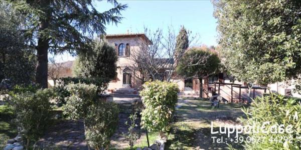 Villa in vendita a Castelnuovo Berardenga, Arredato, con giardino, 222 mq