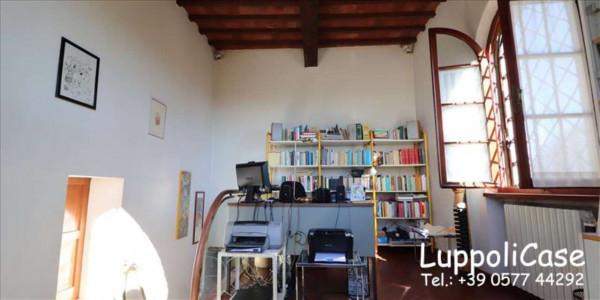 Villa in vendita a Castelnuovo Berardenga, Arredato, con giardino, 222 mq - Foto 8