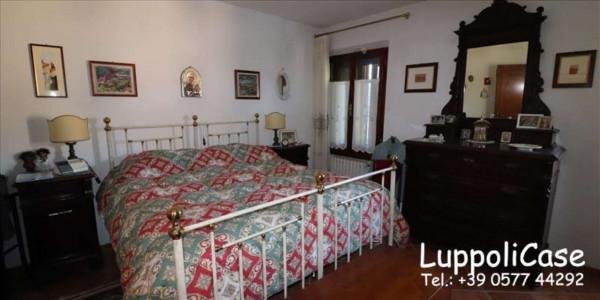 Villa in vendita a Castelnuovo Berardenga, Arredato, con giardino, 222 mq - Foto 5