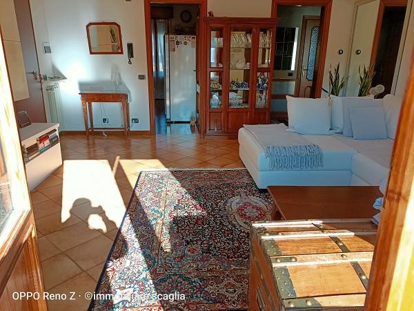 Appartamento in vendita a Rivergaro, Paese, 116 mq - Foto 8