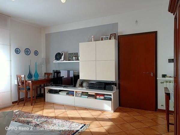 Appartamento in vendita a Rivergaro, Paese, 116 mq - Foto 13