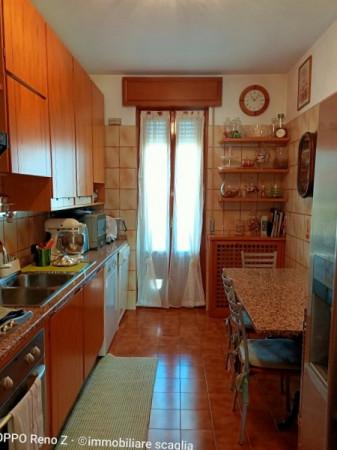 Appartamento in vendita a Rivergaro, Paese, 116 mq - Foto 24