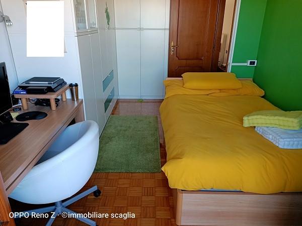 Appartamento in vendita a Rivergaro, Paese, 116 mq - Foto 36