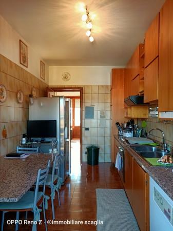 Appartamento in vendita a Rivergaro, Paese, 116 mq - Foto 21