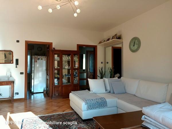 Appartamento in vendita a Rivergaro, Paese, 116 mq - Foto 10