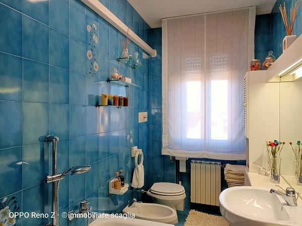 Appartamento in vendita a Rivergaro, Paese, 116 mq - Foto 41
