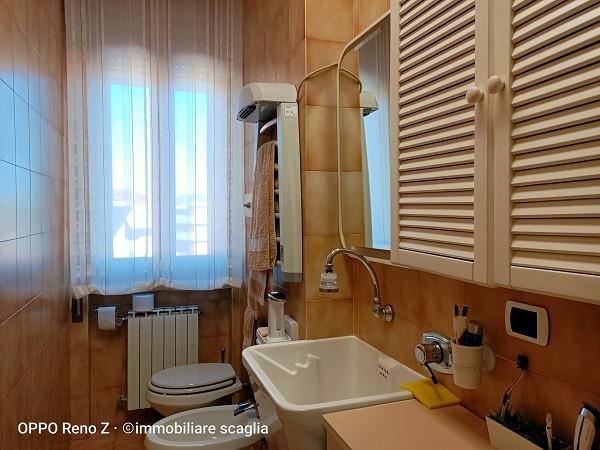 Appartamento in vendita a Rivergaro, Paese, 116 mq - Foto 45