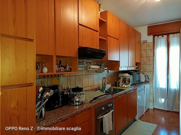 Appartamento in vendita a Rivergaro, Paese, 116 mq - Foto 27