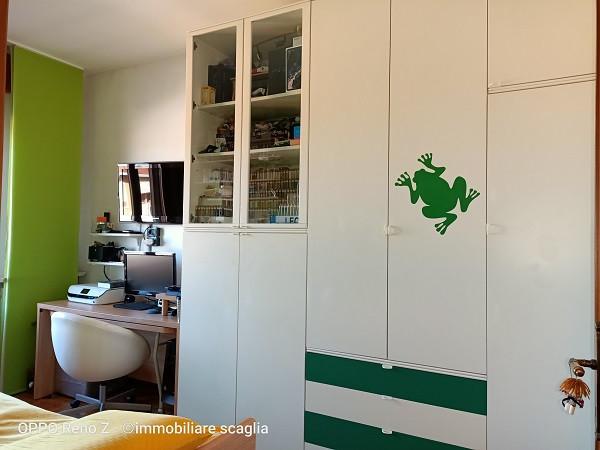 Appartamento in vendita a Rivergaro, Paese, 116 mq - Foto 34