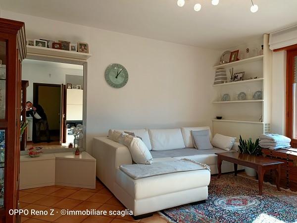 Appartamento in vendita a Rivergaro, Paese, 116 mq - Foto 3