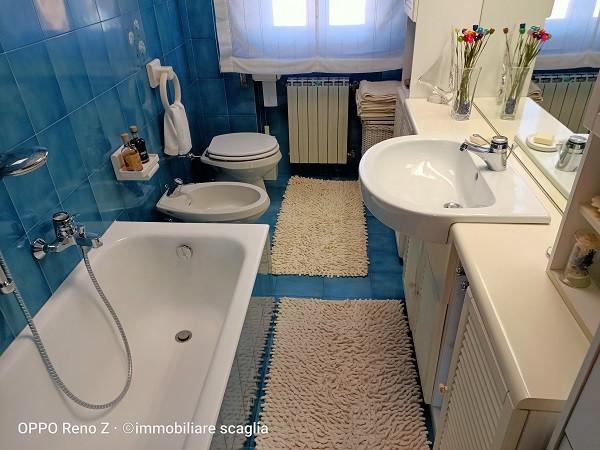 Appartamento in vendita a Rivergaro, Paese, 116 mq - Foto 42