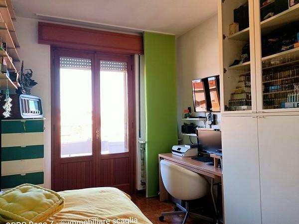 Appartamento in vendita a Rivergaro, Paese, 116 mq - Foto 38
