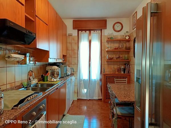 Appartamento in vendita a Rivergaro, Paese, 116 mq - Foto 25